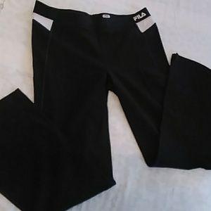 Fila Yoga Pants L